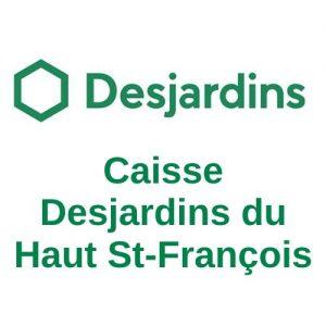 Caisse Desjardins du Haut St-François