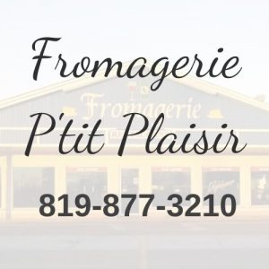 Fromagerie P'Tit plaisir