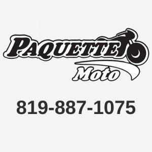 Paquette Moto