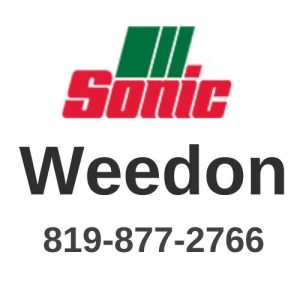 Sonic – Weedon