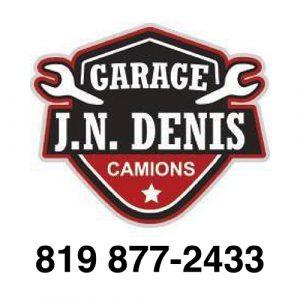 Garage JN Denis