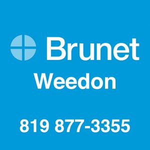 Pharmacie Brunet de Weedon