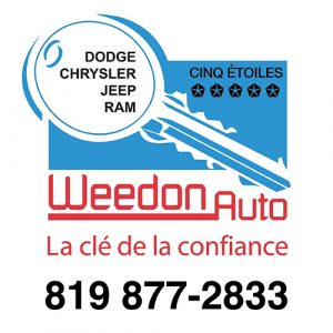 Weedon automobile